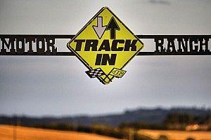 """Auf Valentino Rossis Ranch: """"100 Kilometer der Champions"""" mit Stars"""