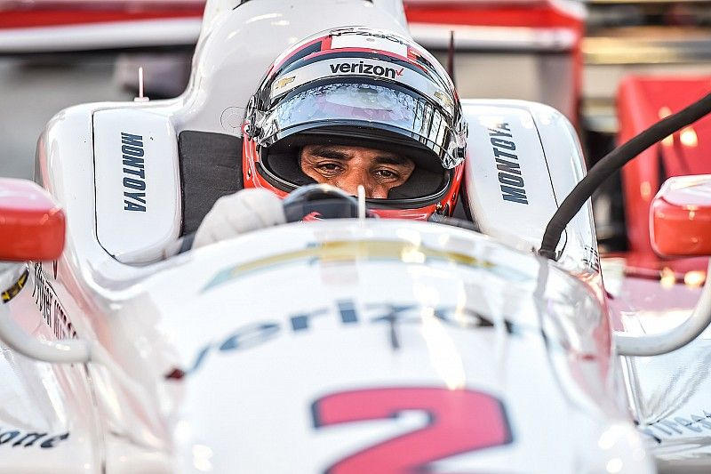 Chevrolet ready for 2016 IndyCar series season-opening event on the streets of St. Petersburg