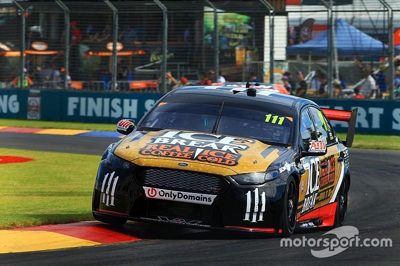 Stanaway inks V8 Supercars endurance deal