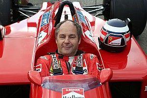 """Berger relembra que apenas Lauda e Schumacher tiveram sucesso na Ferrari: """"Muito difícil"""""""