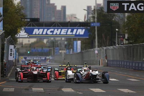 Sanya masuk kalender musim kelima Formula E