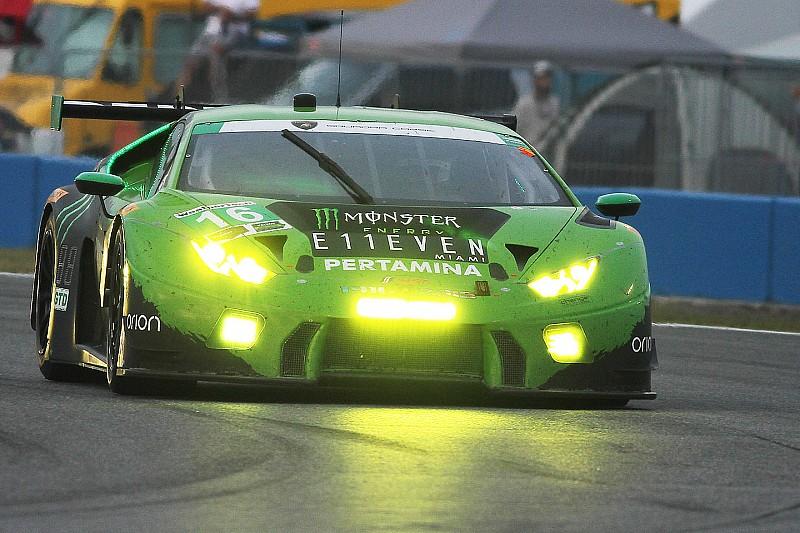 GP3, F3 graduates headline Lamborghini's GT3 junior programme