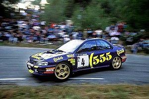 Toyota hofft auf WRC-Rückkehr von Mitsubishi und Subaru