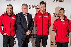 Major managerial change for Nissan Australia