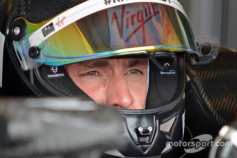 DS Virgin Racing kicks off Formula E's season 3 in Hong Kong