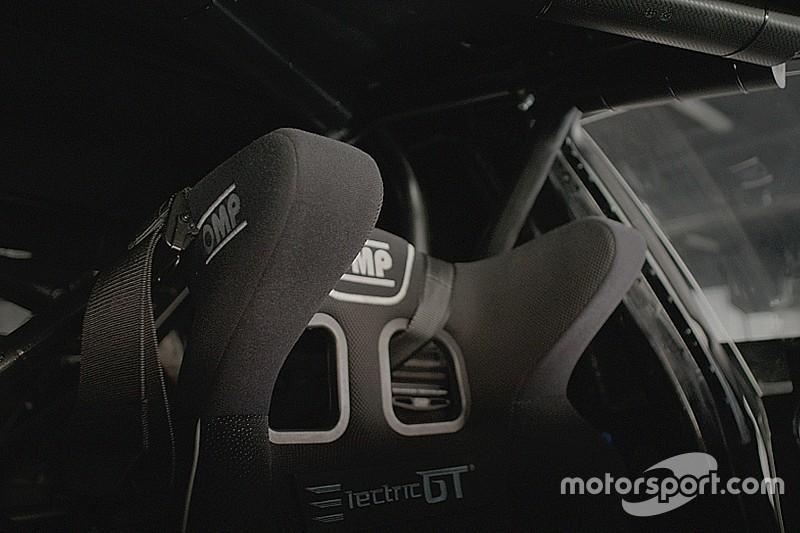 Anche l'OMP abbraccia la prima serie GT elettrica
