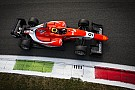 Деннис стал восьмым по счету победителем в GP3
