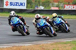 Chennai II Suzuki Gixxer: Vidhuraj supreme with two wins