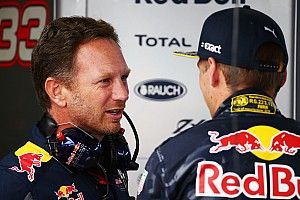 Verstappen happy with outcome of Spa fallout, says Horner