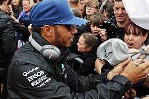 La propuesta radical de Johansson para volver a la F1 impresionante - Parte 3