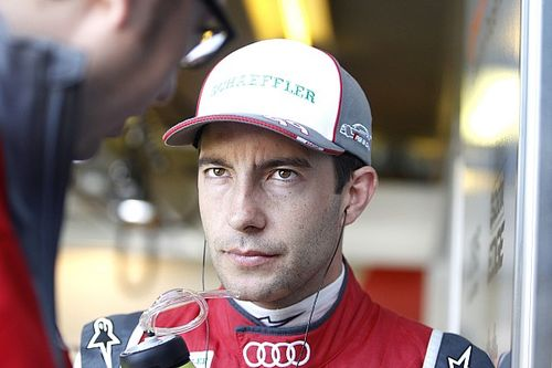 A word from Mike Rockenfeller about the two DTM races next week in Russia