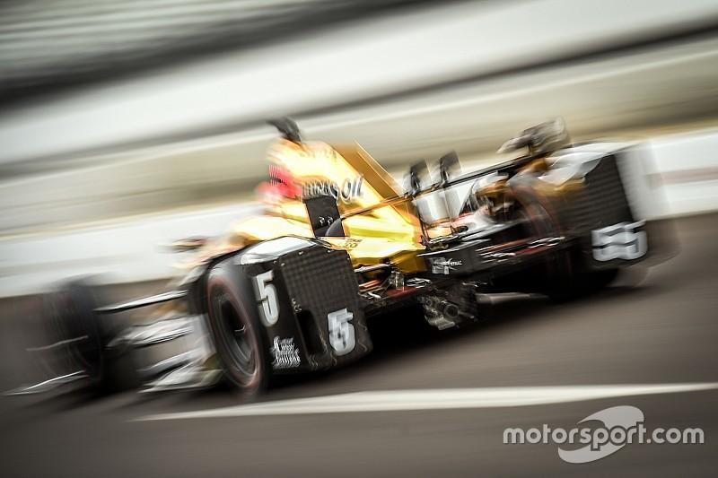 SPM, Andretti, Penske and ECR locked into the Fast Nine