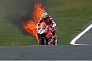 Британський початок: дует Kawasaki на перших місцях, Девіс у вогні