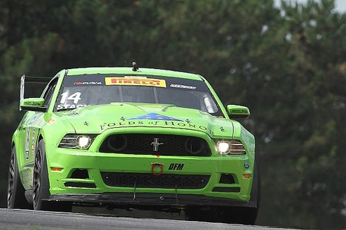 Stacy's Mustang takes brilliant GTS win