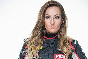 """Valérie Chiasson sur la Commission FIA """"Women in Motorsport"""""""