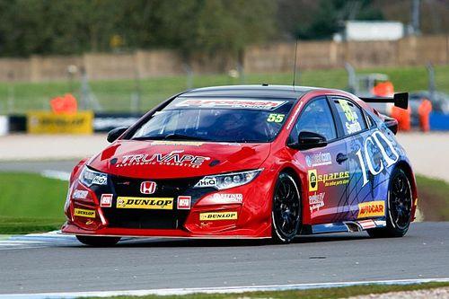 Eurotech BTCC team expands to three cars