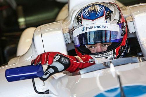 فورمولا 3.5: أورودزيف يخطف الفوز في السباق الأوّل على حلبة بول ريكار