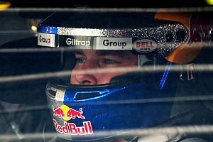 Porsche Breaking news Van Gisbergen joins Carrera Cup field