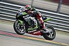 Сайкс опередил дуэт Yamaha в борьбе за поул