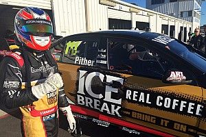 Stanaway confident after Supercars test