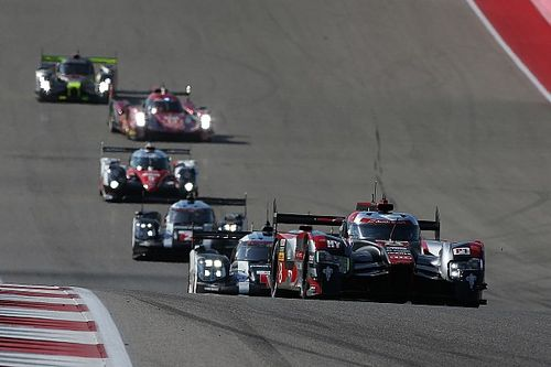 Opinion: And then there were two - what next for LMP1?