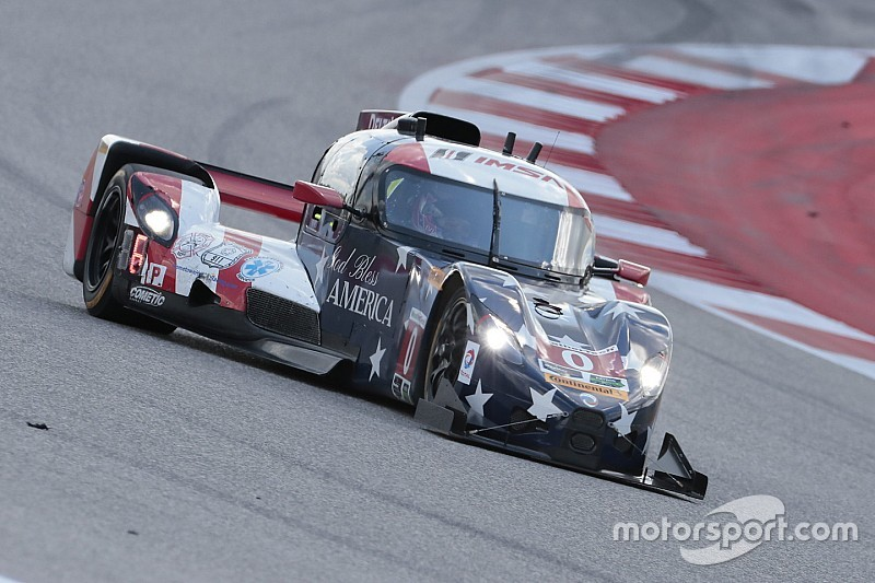DeltaWing and GTR-1 to pay tribute to Don Panoz