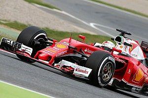 Vettel: Ferrari will be 'strong' at Monaco