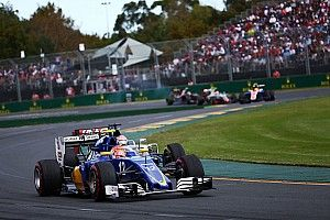 A disappointing season opener for the Sauber F1 Team