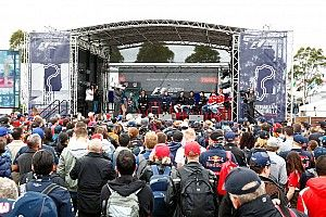 Analysis: Turning a Formula 1 GP into a festival