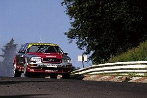 Galeria: Historia Audi w DTM