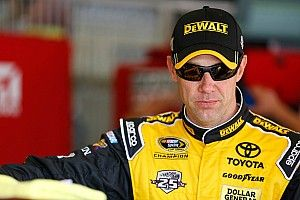 Kenseth hoping to shake string of bad luck this weekend