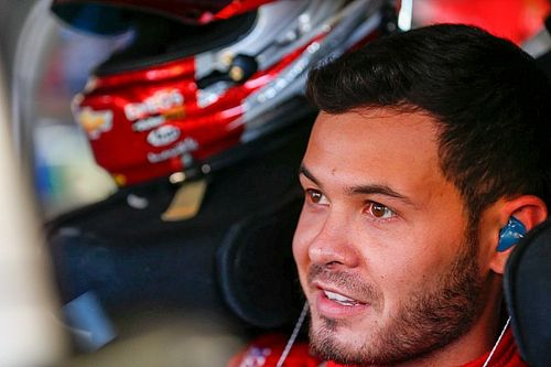 Ganassi teammates lead first Sonoma Cup practice
