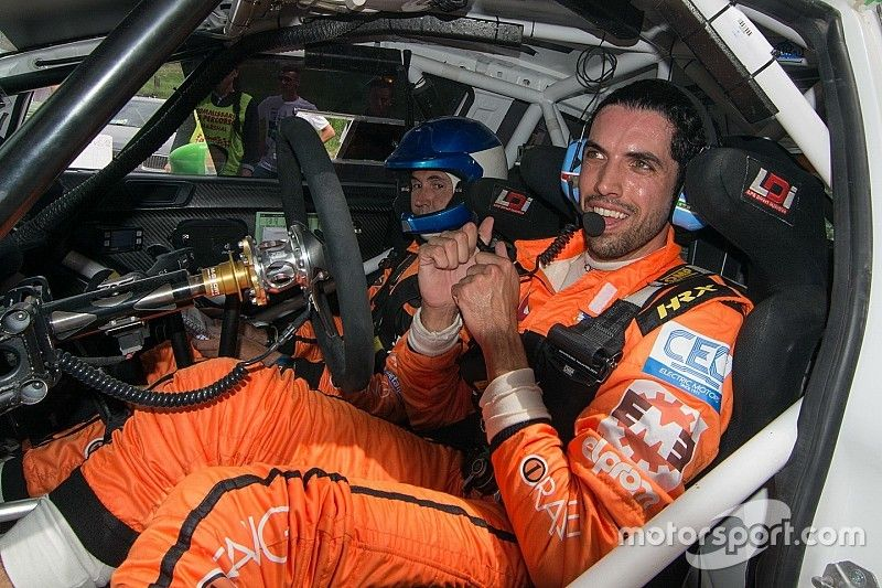 """Campedelli: """"Un giorno vorrei correre a Le Mans e Daytona!"""""""