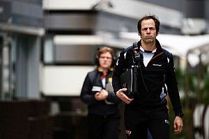 Pilbeam leaves McLaren for Renault as Enstone expansion continues