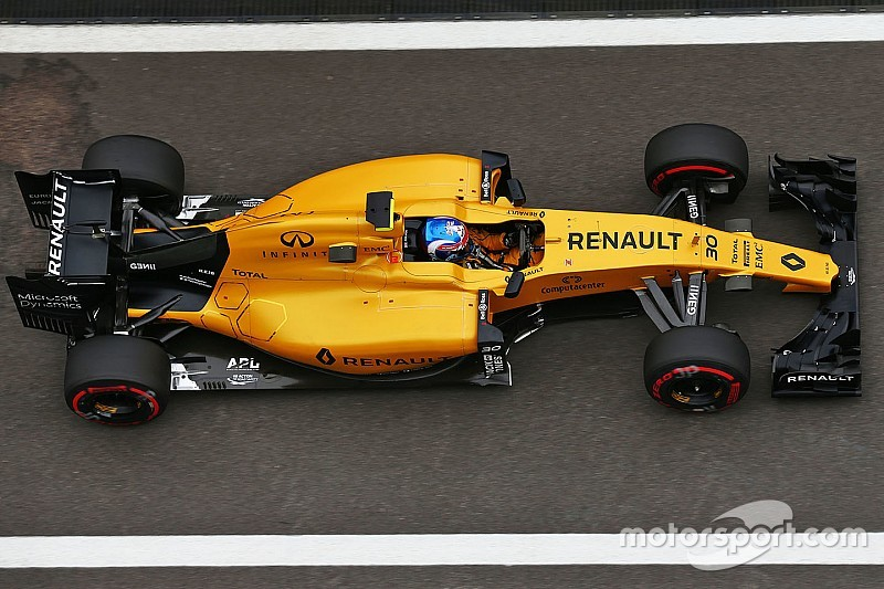 Palmer: Floor change brought my pace back