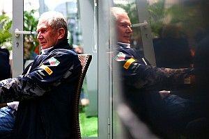 Почему в Red Bull задумались о возвращении Квята, хотя сами его выгнали? Отвечает Хельмут Марко