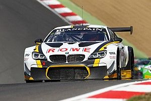 Rowe Racing intends to challenge for podium places at first Blancpain home race at the Nürburgring