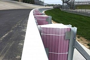 Dover adds SAFER barrier, extends pit stalls for this weekend's NASCAR races