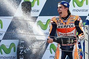Les 24 pilotes vainqueurs en MotoGP