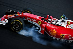 Analysis: Teams split as F1 2017 braking forces go up by 25 percent