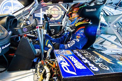 Russell returns to Supercars for enduros