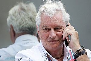 Tech chief Symonds parts ways with Williams F1 team