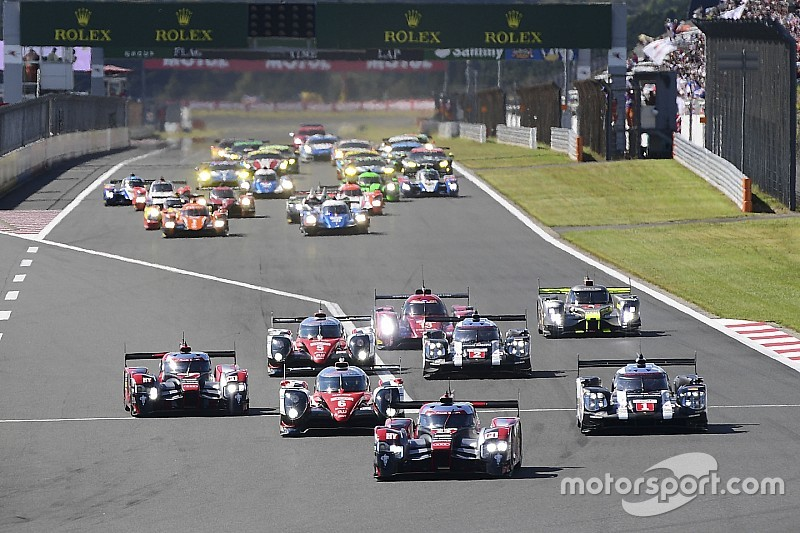 """WEC responds to Audi withdrawal: """"Others will be arriving"""""""