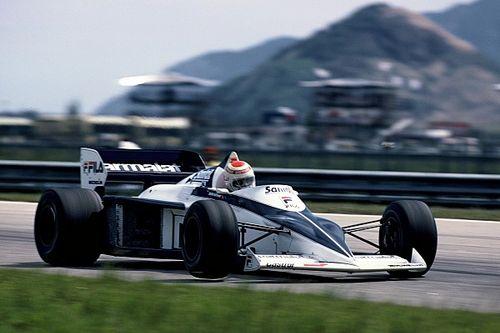 GALERIA: Confira todas as vitórias de Nelson Piquet na F1