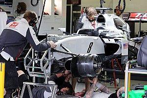 【F1】グロージャン「ハースの工場はマシン開発できる設備が整っている」