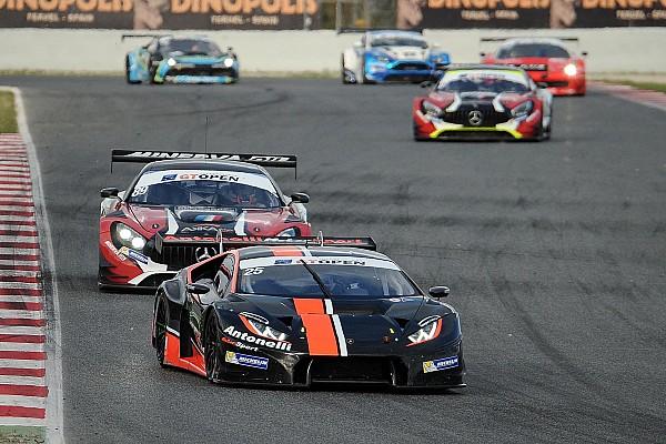 Daniel Zampieri centra la pole per Gara 2 a Barcellona
