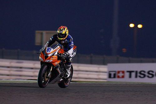 Supersport Katar: Stapleford'dan sürpriz pole pozisyonu!