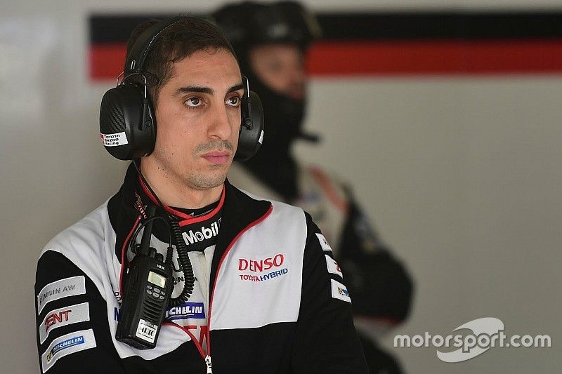 Buemi still hopes clash between WEC and Formula E can be avoided