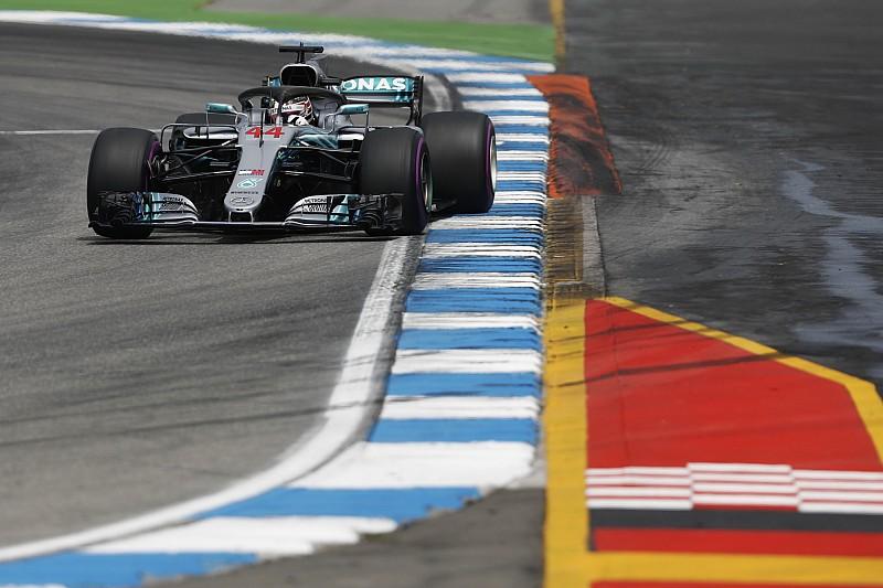メルセデス、フェラーリに対する遅れを認める「現時点では負けている」
