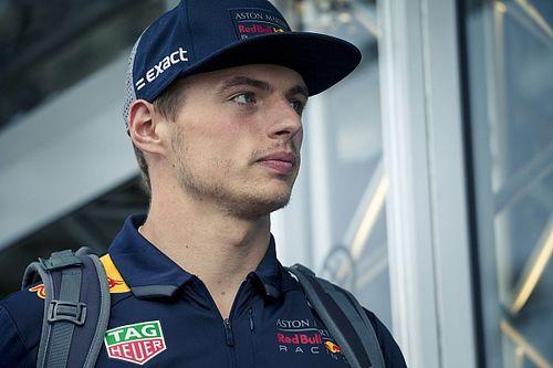 Verstappen crê que Renault não dê preferência à Red Bull